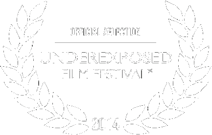 2013 Official Selection – Underexposed Film Festival